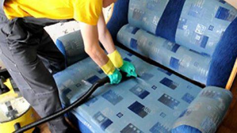 Очистка ковра: на дому или с вывозом?